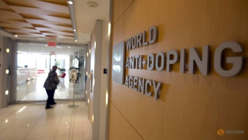 WADA investigating UKAD after British rider's 2010 test: reports