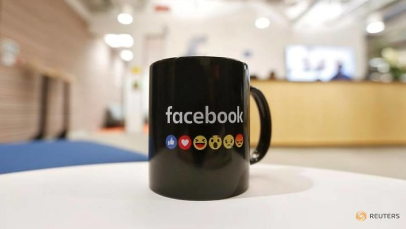 Commentary: Facebook's fake news crisis is a product of Silicon Valley culture