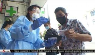 Clinics in Singapore see surge in enquiries for Sinovac COVID-19 vaccine | Video