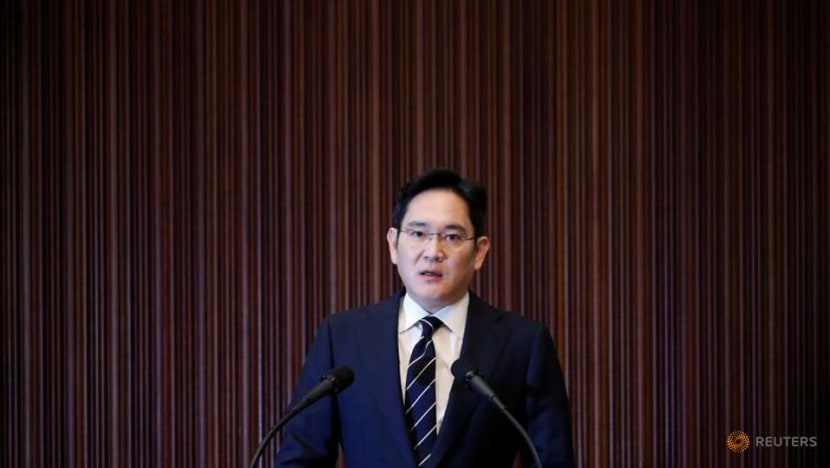 Samsung's Lee faces sentencing for bribery charge after four years of trials