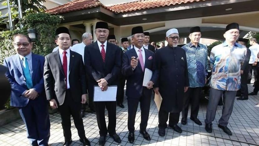 Shifting political alliances on the cards after UMNO-Bersatu split, say analysts