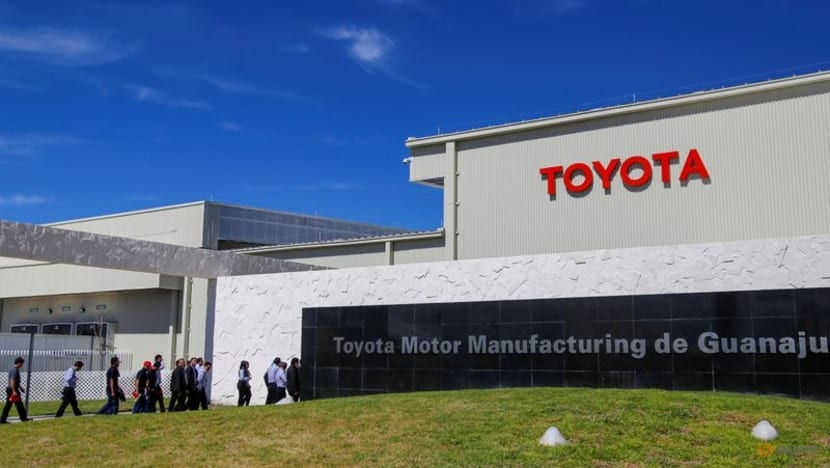 Toyota to spend US$13.5 billion to develop EV battery tech and supply by 2030