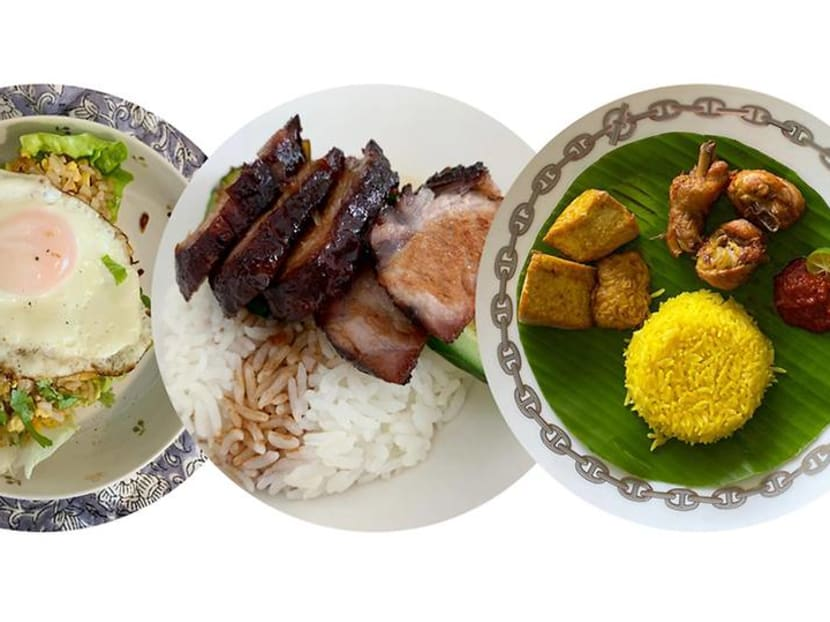 After Dalgona coffee and banana bread, try recipes from Singapore's social set