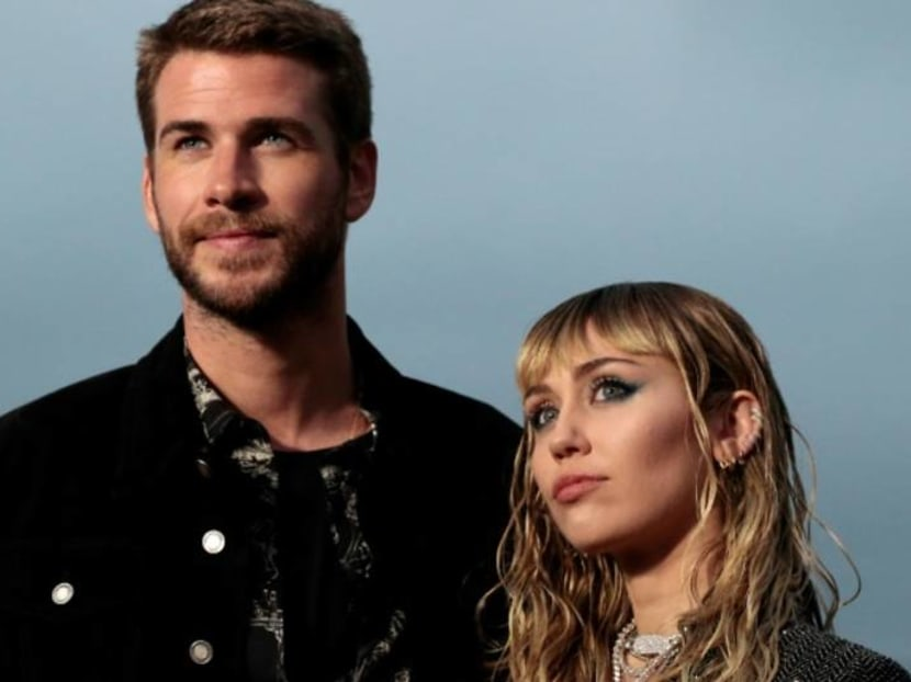 Miley Cyrus's new single hints at cause of split from Liam Hemsworth