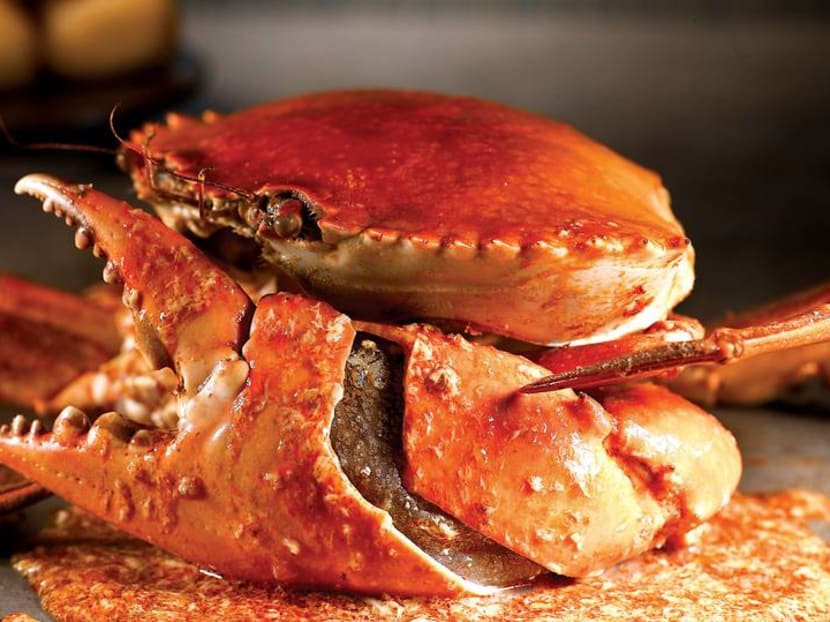 From chilli crab to chilli beer: The evolution of Singapore's oldest restaurant chains