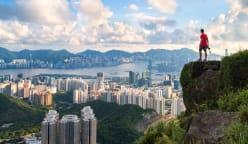 Hong Kong: Sustaining nature in an urban jungle