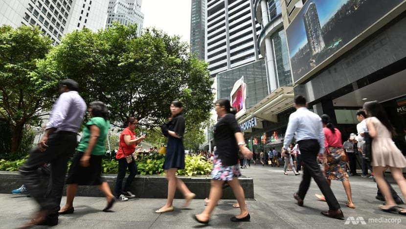 New scheme to help some freelancers with their MediSave contributions amid changes to CPF law