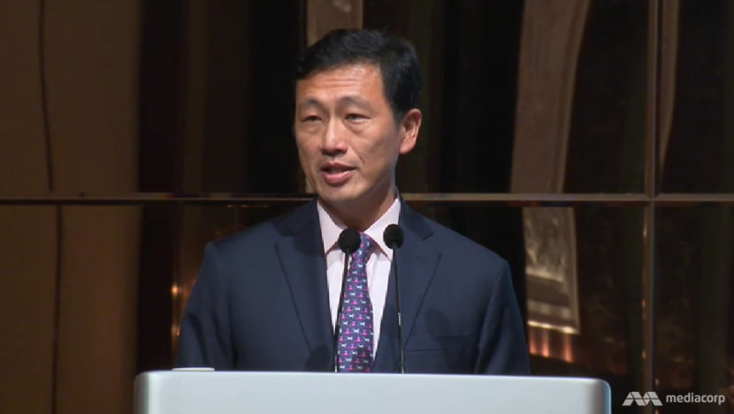 Government needs to recognise trade-off that comes from streaming students in secondary school: Ong Ye Kung