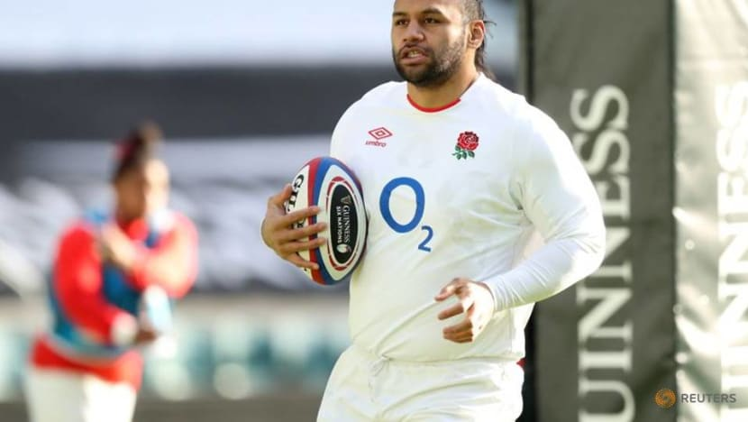 England's Vunipola says his Six Nations form has been 'rubbish'