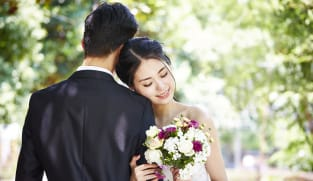 Brides-to-be: Expert advice on how to make your future mother-in-law love you