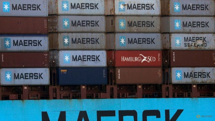 Maersk accelerates fleet decarbonisation with new vessel order