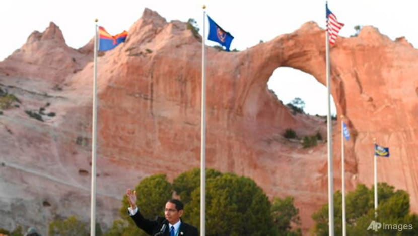 Navajo Nation tops Cherokee to become largest tribe in US