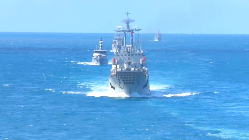 Can Indonesia rule the seas, or has its dream of maritime power sunk?