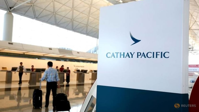 Cathay Pacific given extension to draw down US$1 billion government loan