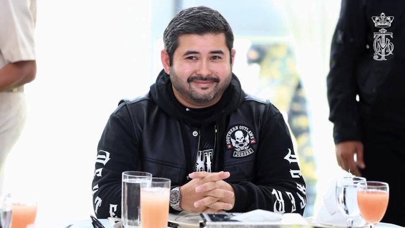 Johor's crown prince wants to buy Valencia FC. Here are 5 things to know about him