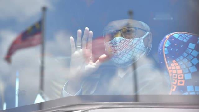 依斯迈沙比里任马国首相 观察家:非魅力型领导 也能是优势