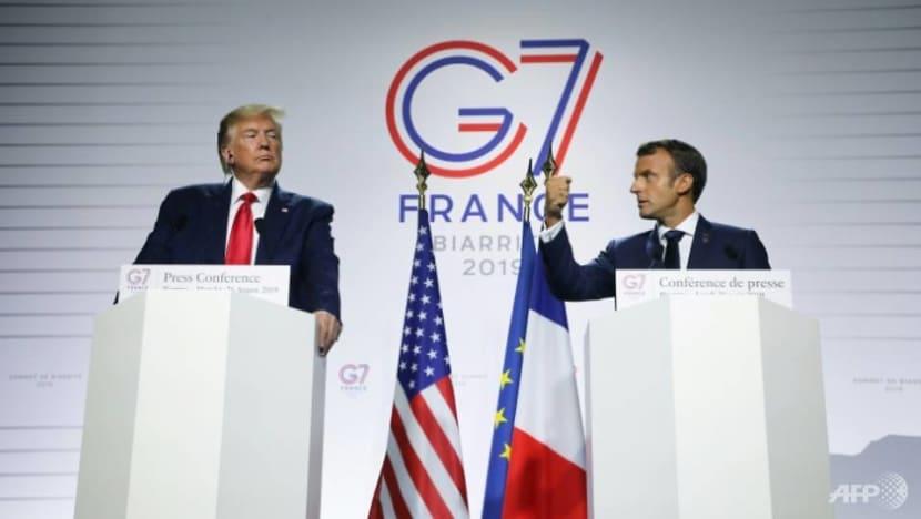 US, France reach agreement on digital taxes