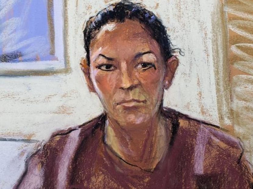 US judge tells lawyers in Ghislaine Maxwell case to watch what they say