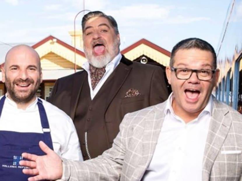 After 11 seasons, MasterChef Australia's 3 judges have left the popular cooking series