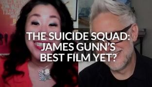 James Gunn on Suicide Squad vs Justice League, DC vs Marvel | CNA Lifestyle