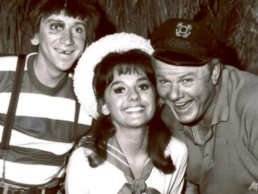 Actress Dawn Wells, castaway Mary Ann on TV's Gilligan's Island, dies from COVID-19