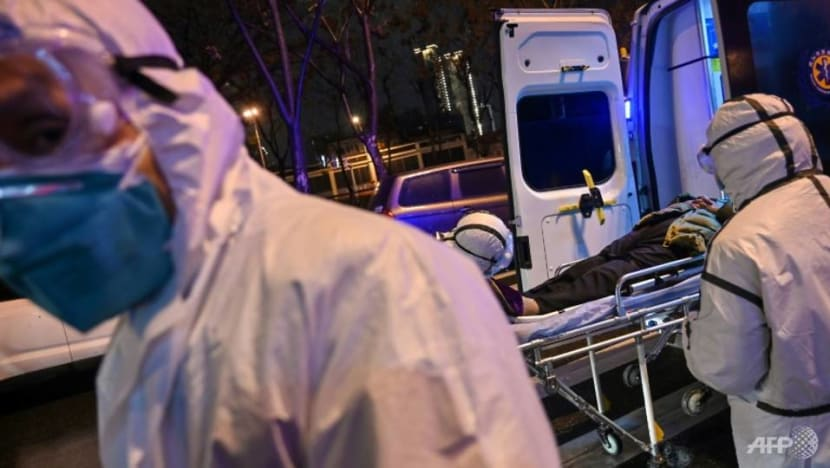 Commentary: Why the Wuhan virus situation could get worse soon
