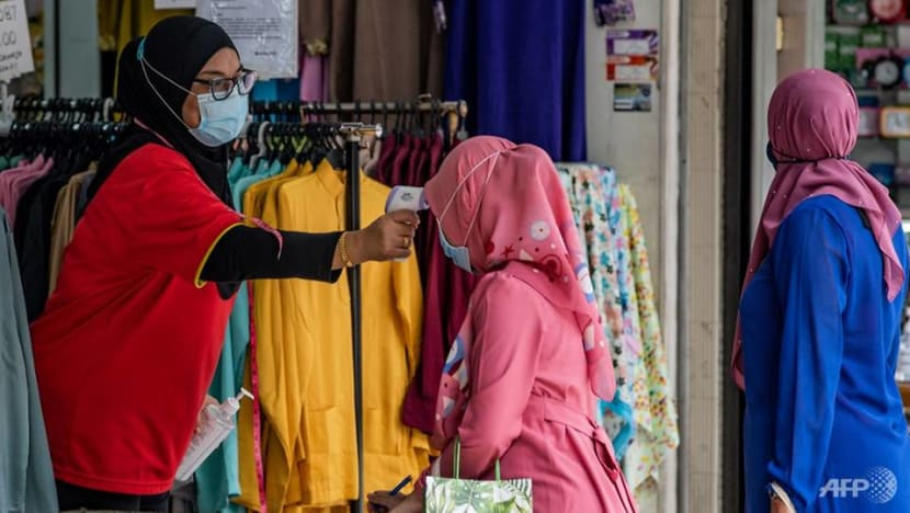 Malaysia COVID-19 cases cross 7,000 mark with 31 new infections