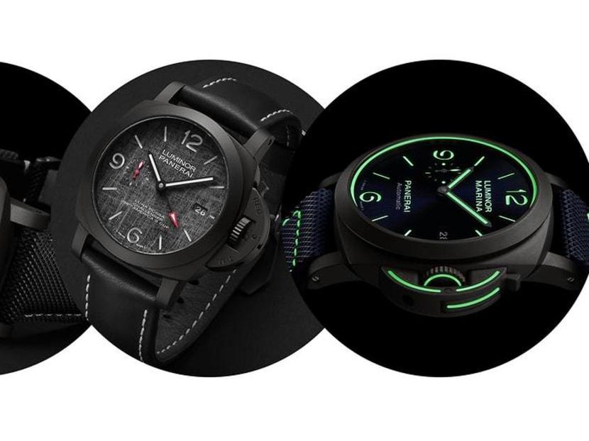 How Panerai's Luminor watch successfully spent 70 years doing the same thing