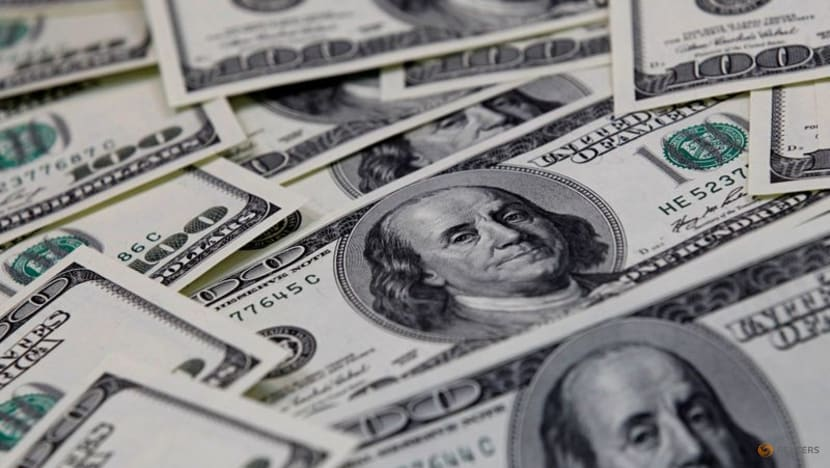 US dollar rises vs most currencies as Fed taper talk gathers pace