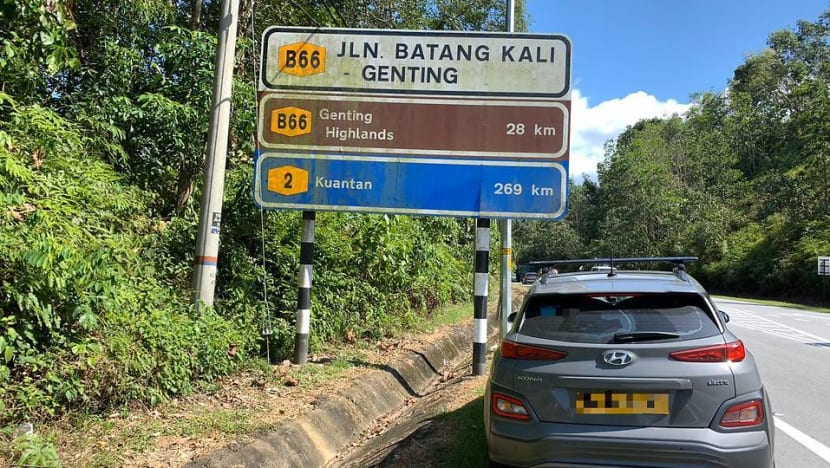 Malaysia needs better EV infrastructure to avoid 'anxiety' on road trips, drivers say