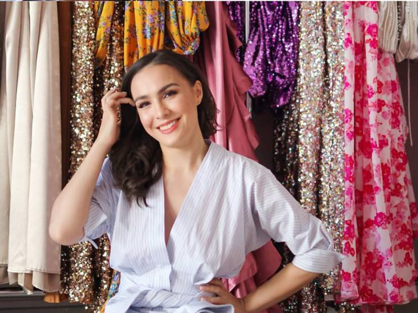 Creative Capital: The pop star turned sustainable fashion entrepreneur