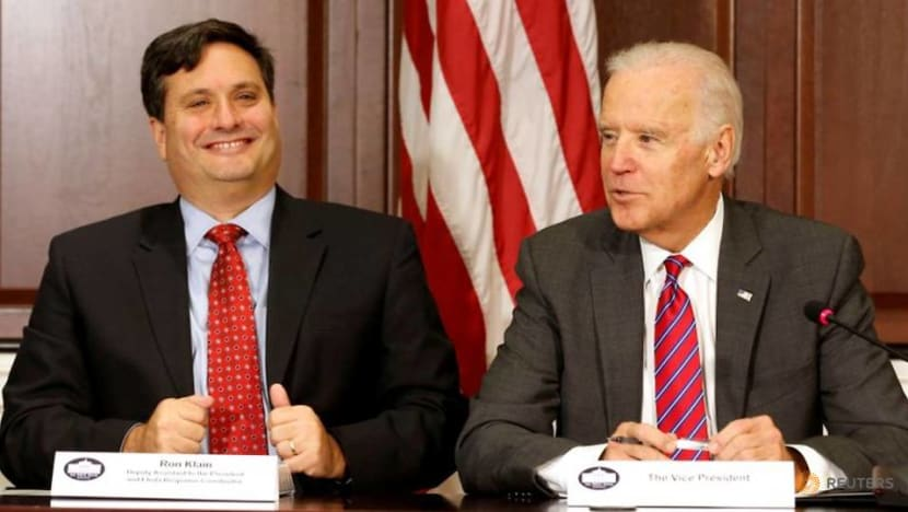 Biden chief of staff says hack response will go beyond 'just sanctions'