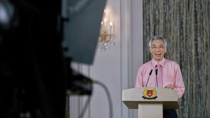 Social and psychological resilience differentiates Singapore in COVID-19 crisis: PM Lee