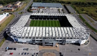 American businessman Kirchner wants to buy Derby