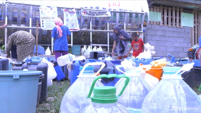 COVID-19 adds to frustration of displaced families in battle-scarred Marawi