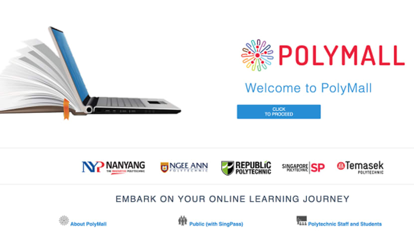 The online portal changing the polytechnic experience