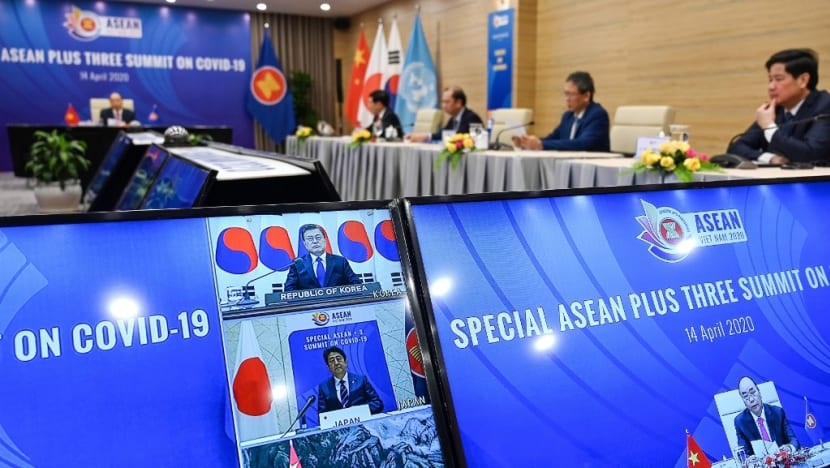 Commentary: Obviously, we want ASEAN to collaborate better on COVID-19