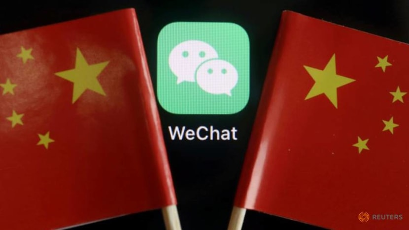US firms in Shanghai say WeChat ban could hit competitiveness, revenue: survey