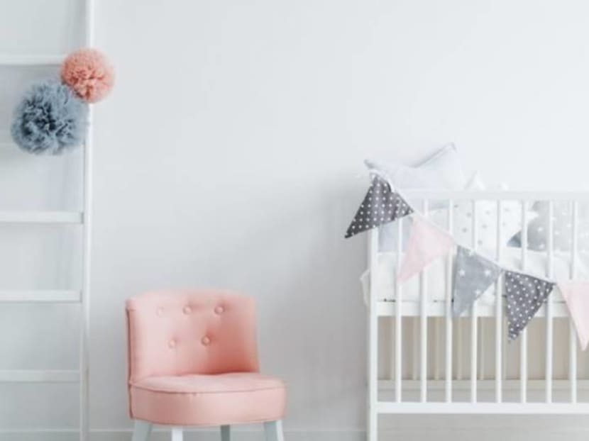 Childproofing 101: How to keep your home safe for your child