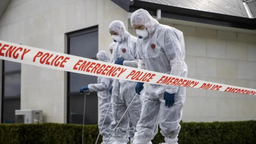 Woman in New Zealand charged with murdering her children after arriving from South Africa