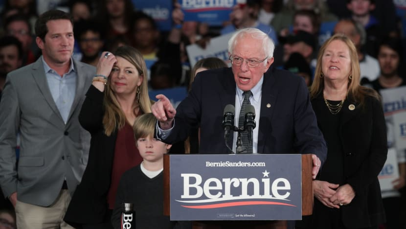 Democratic presidential race off to rocky start as Iowa results delayed by 'inconsistencies'