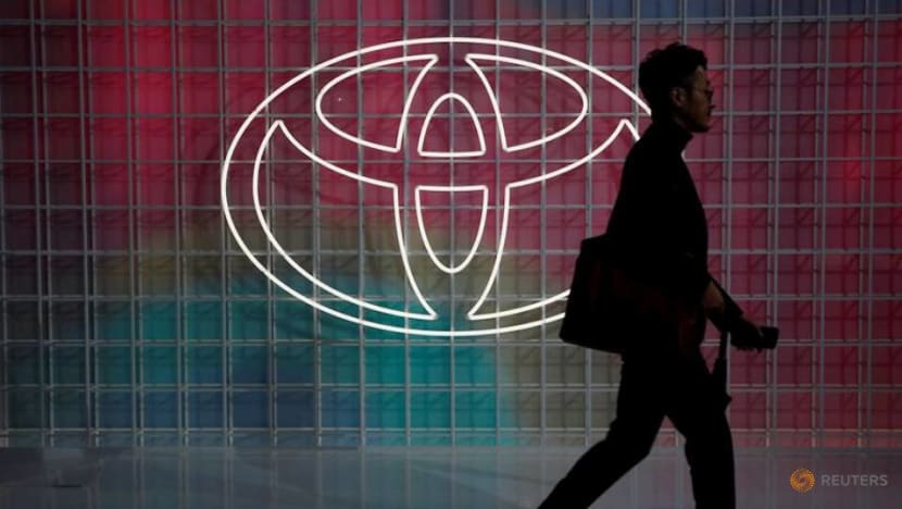 Toyota VC invests in AI start-ups, firms that refine everyday processes