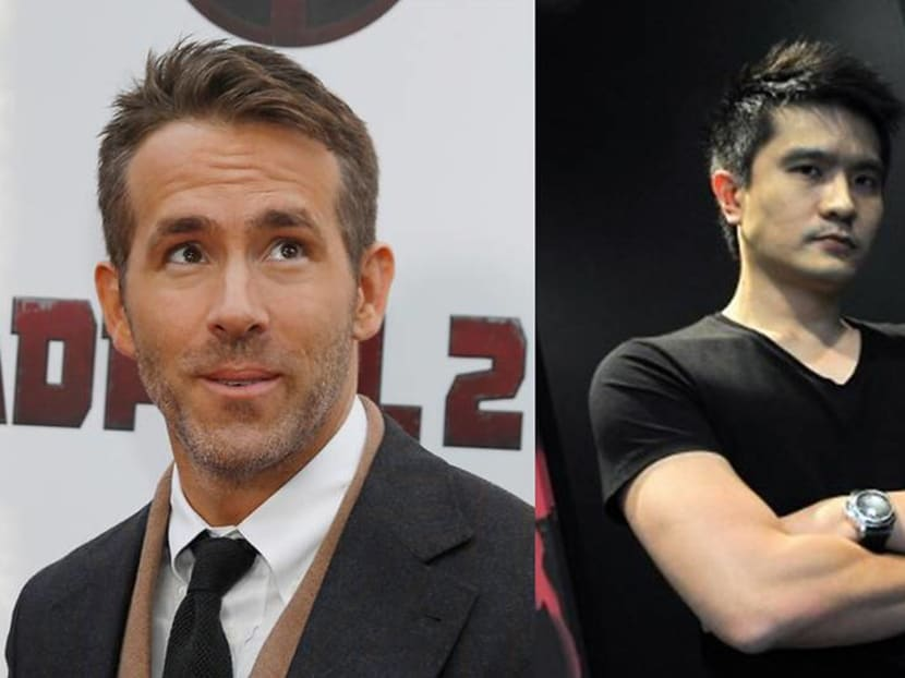'This is actual heroism': Ryan Reynolds gives Singapore gaming firm Razer a shout-out