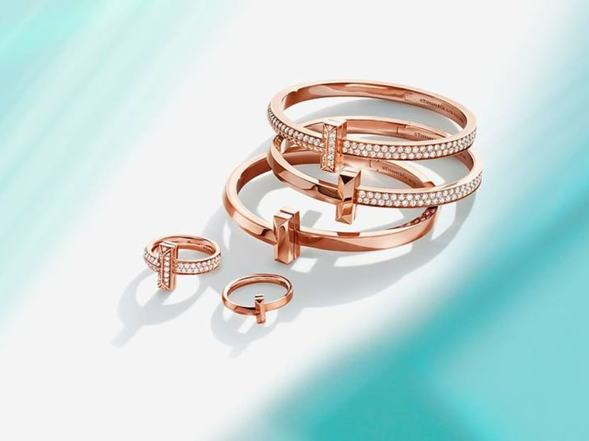 Buying jewellery? Tiffany & Co's personal shopping service lands in Singapore
