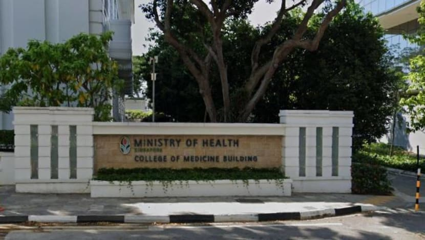 41 cases removed from total COVID-19 tally; most of these added due to 'administrative errors': MOH