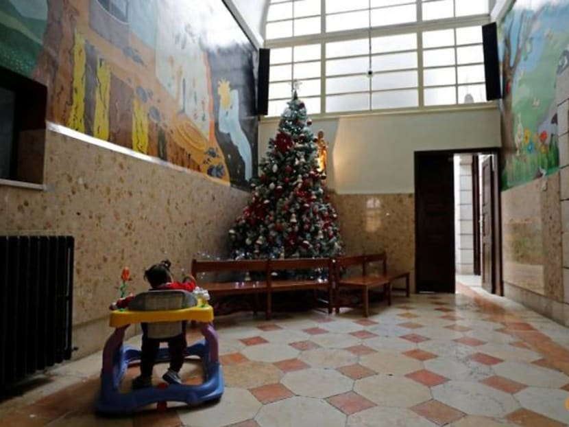 Bethlehem's other children, and the home that cares for them