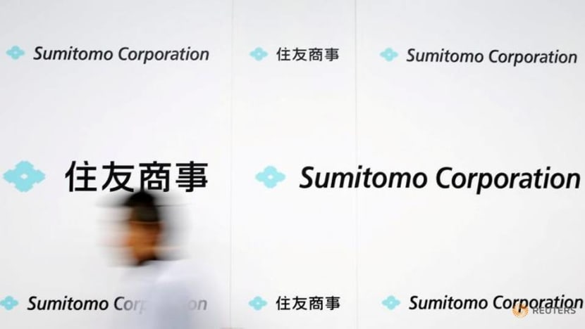 Japan's Sumitomo Mitsui to take 5per cent stake in Philippine bank RCBC