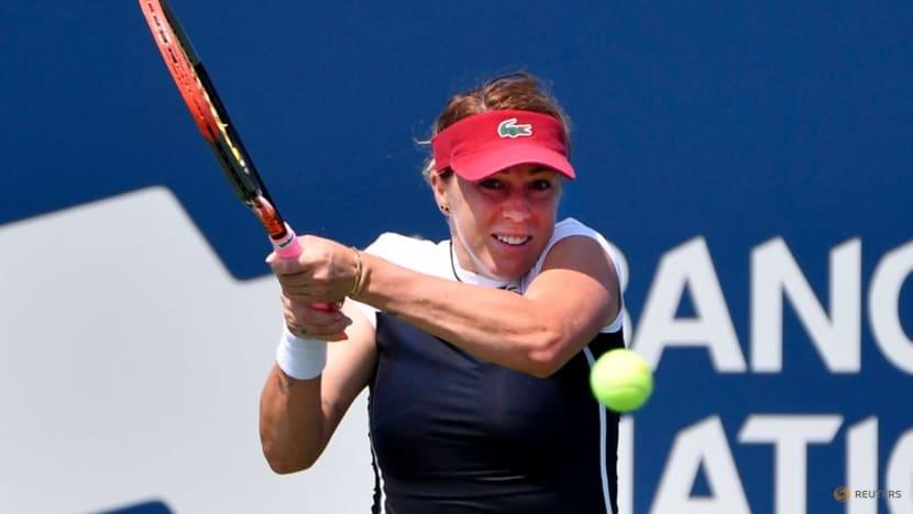 Tennis: Pavlyuchenkova out of Cincinnati event due to visa issues