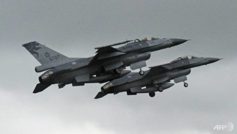 China threatens retaliation after new US arms sales to Taiwan