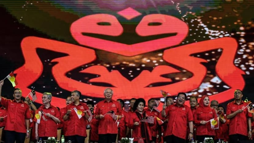 UMNO exodus: Malaysia's fallen giant reels from post power syndrome
